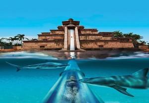 132_60_Aquaventure vstupenky Dubaj Atlantis