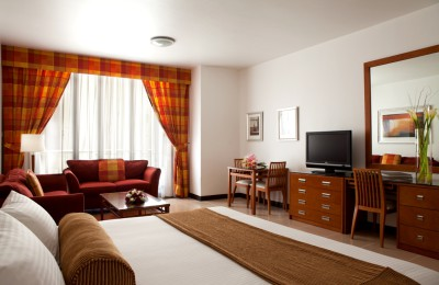 Golden Sands Hotel Apartments dubaj.nadosah.sk