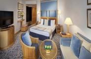 Jumeirah beach hotel Ocean club izba Dubaj.nadosah.sk
