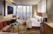 Jumeirah beach hotel dvojposteľová izba Dubaj.nadosah.sk