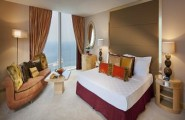 Jumeirah beach hotel prezidentsky apartman Dubaj.nadosah.sk