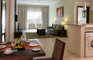 AURIS HOTEL APARTMENTS DEIRA apartmán 2 dubaj.nadosah.sk