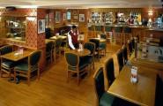 Arabian Courtyard bar dubaj.nadosah.sk