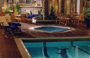 Arabian Courtyard bazén dubaj.nadosah.sk