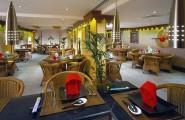 Arabian Courtyard reštaurácia 2 dubaj.nadosah.sk