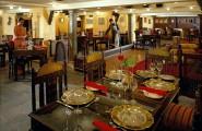 Arabian Courtyard reštaurácia dubaj.nadosah.sk