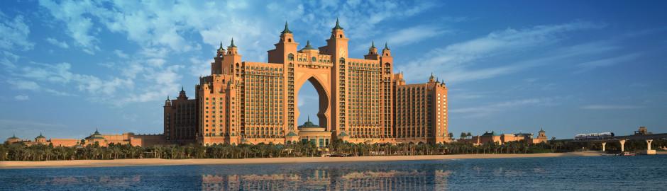 Atlantis The Palm Rezort dubaj.nadosah.sk