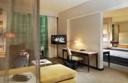 Centro Rotana Al Barsha apartmán dubaj.nadosah.sk