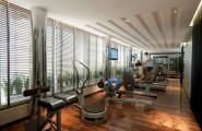 Centro Rotana Al Barsha fitnes dubaj.nadosah.sk