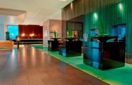Centro Rotana Al Barsha lobby dubaj.nadosah.sk