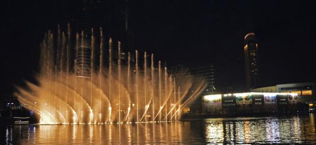 Dubaj 2016 Nadosah