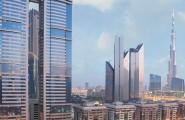 Emirates Grand Hotel Exterier Dubaj.nadosah.sk