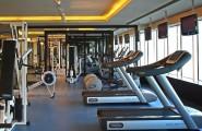 Emirates Grand Hotel Fitness Dubaj.nadosah.sk