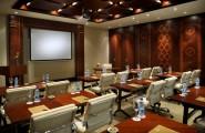Emirates Grand Hotel Konferenčná miestnosť Dubaj.nadosah.sk