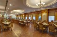 Grand Excelsior reštaurácia dubaj.nadosah.sk