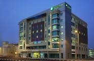Holiday-Inn-Express-Jumeirah-exteriér-dubaj.nadosah.sk_