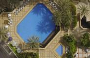 Ramada Downtown bazén dubaj.nadosah.sk