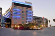 Rixos the Palm Dubai exteriér dubaj.nadosah.sk
