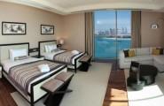 Rixos the Palm Dubai izba oddelené postele dubaj.nadosah.sk
