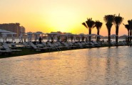 Rixos the Palm Dubai pláž dubaj.nadosah.sk