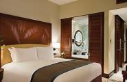 Sofitel-Dubai-Jumeirah-Beach-spálňa-Dubaj.nadosah.sk