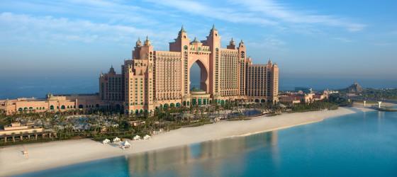 Celodenná prehliadka Dubaja